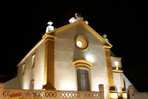 Igreja Nossa Senhora das Necessidades - Santo Antônio de Lisboa (foto: Felipe Obrer)