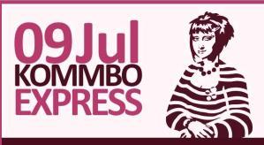 kommbo express (divulgação - todos os direitos reservados)