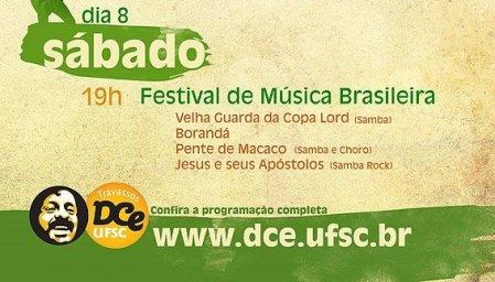 Festival de Música Brasileira