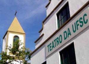 Teatro da UFSC (Divulgação - Todos os direitos reservados)