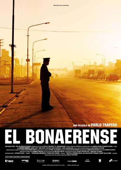El Bonaerense (Divulgação - Todos os direitos reservados)